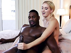 TLBC - Blond Teen Tempted and Fucked By Masseuse